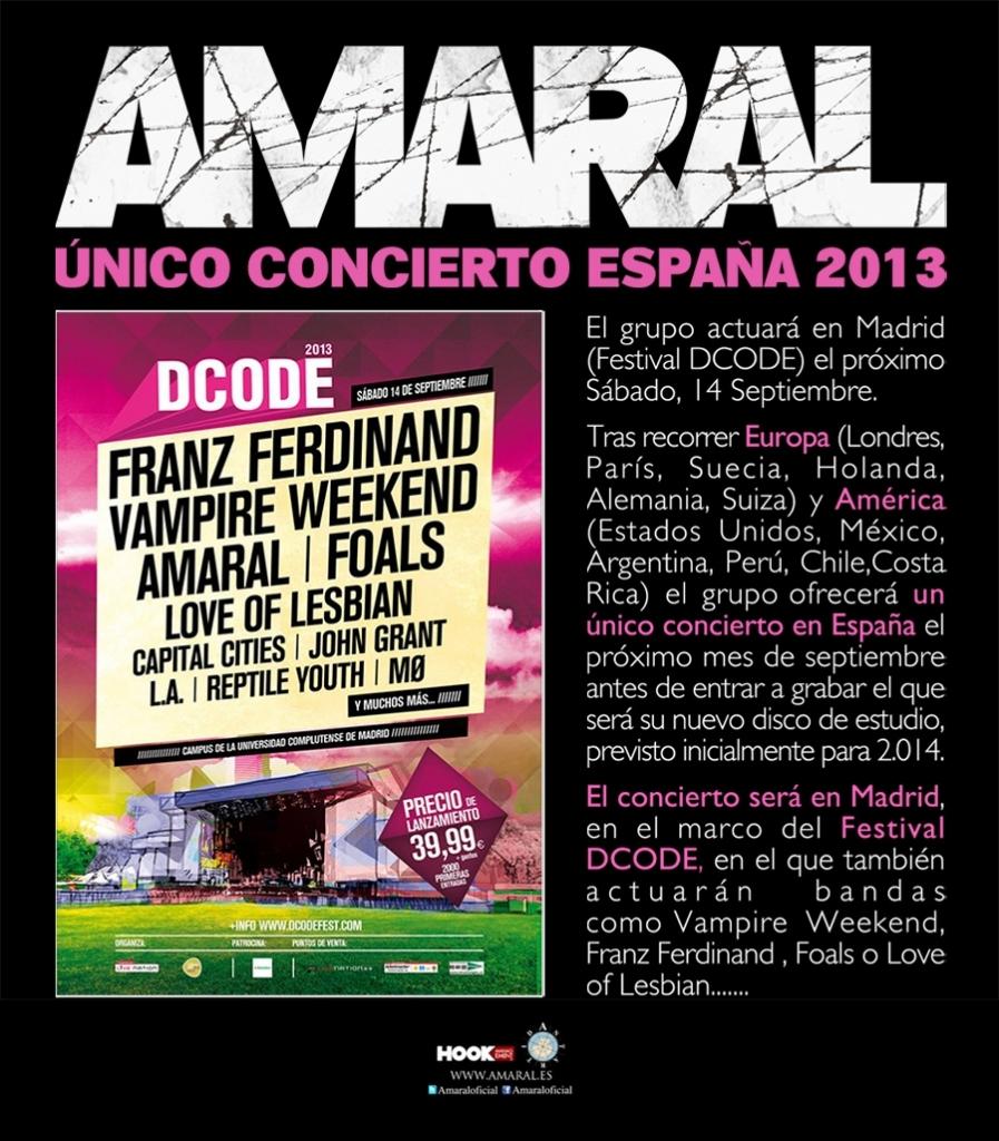 Amaral_Dcode