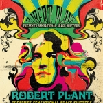 Robert Plant_Space Shifters promo_08-12