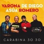 """VARONA, DE DIEGO, ASÚA, ROMERO """"Carabina 30 30"""""""