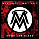 Michael Monroe_Horns And Halos_2013
