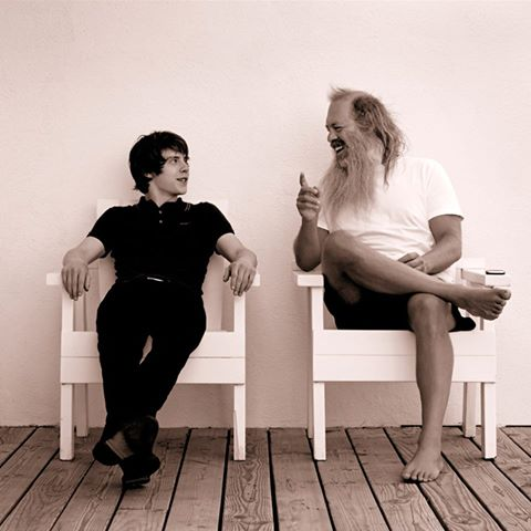 Jake Bugg y Rick Rubin