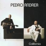 Pedro Andrea_California cover