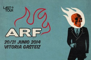 ARF2014