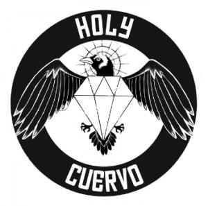 Logo_Holy_Cuervo_escudo_negro_internet480247