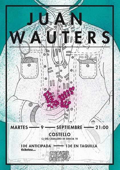 JuanWauters