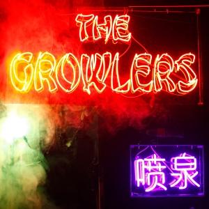PORTADA GROWLERS