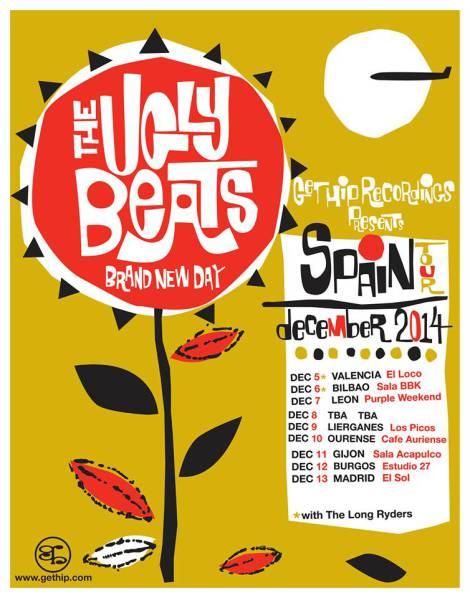 uglybeats-tour