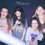 hinds leave