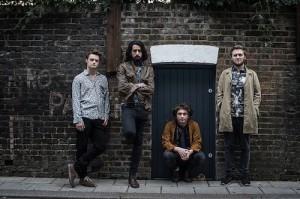 The Scruff Club press shoot by Chris Lopez, London 04/10/15