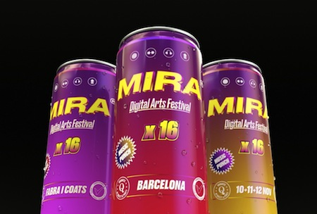 MiRA FESTIVAL 2016